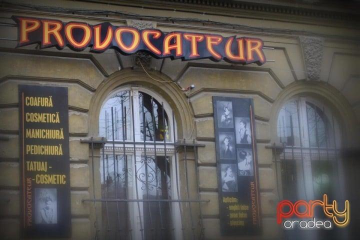 Salon Provocateur Sport Frumusete Oradea