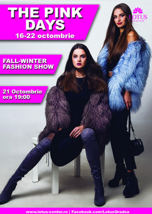 Fall-Winter Fashion Show