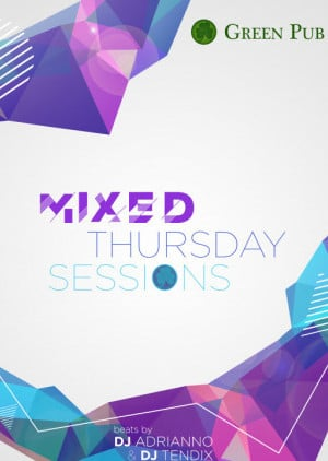Mixed Thursday Sessions
