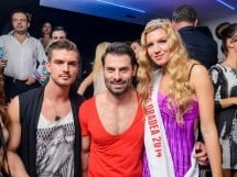 Afterparty - Miss Transilvania