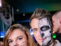 ASSO Halloween Party