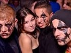 Bacardi Halloween Party
