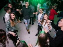 Balul Bobocilor Eminescieni- Afterparty