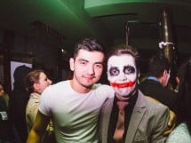 Halloween Party în Green Pub