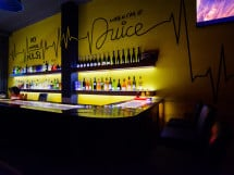 Juice - Galerie Local New