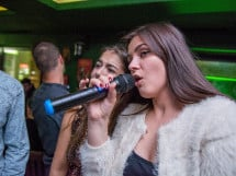 Karaoke Night în Green Pub