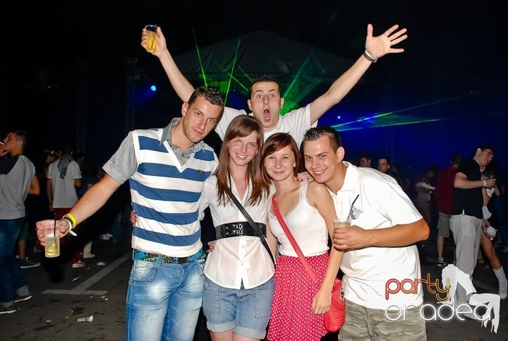 Party cu DJ Emil Lassaria, Era Shopping Park