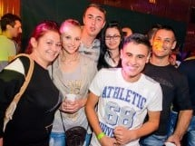 Party With Mc Lajcsák & Dj White