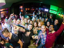 Saturday Madness @ Green Pub