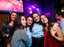 Student Party @ Green Pub