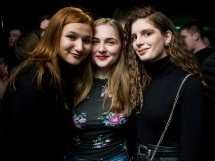 Students' Party